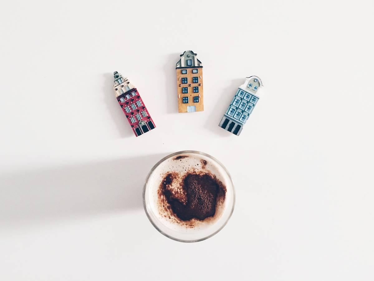 Cappuccino Secrets - Cafe WordPress Theme