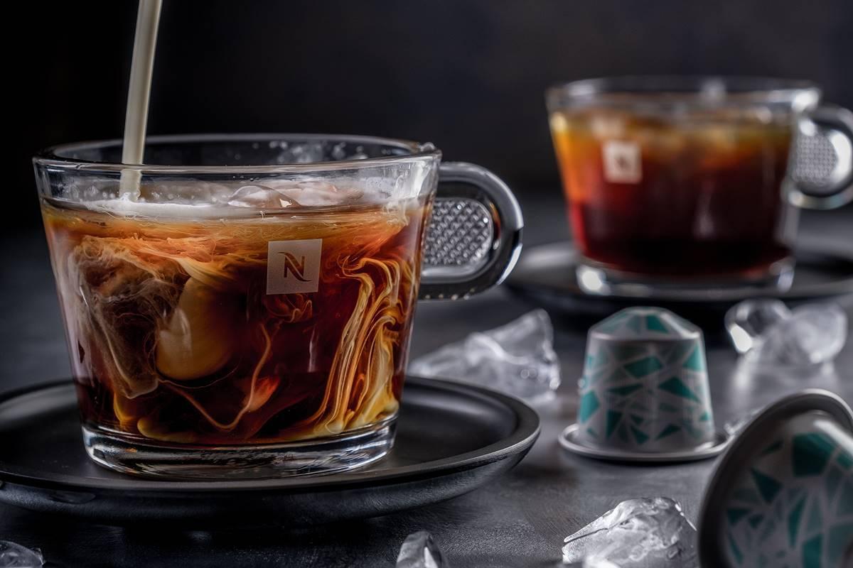 Gelato Coffee